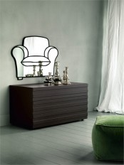 Cool Wall Mirror For Living Room