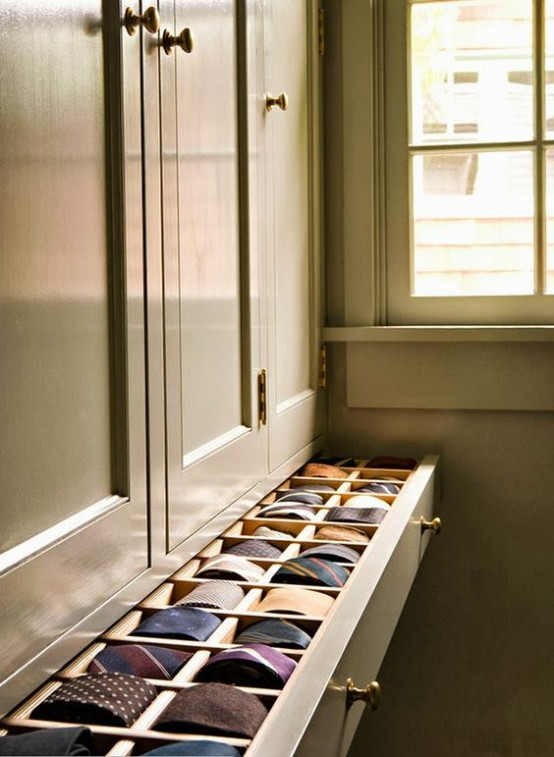 21 Cool Ways To Organize Men Accessories At Home Digsdigs