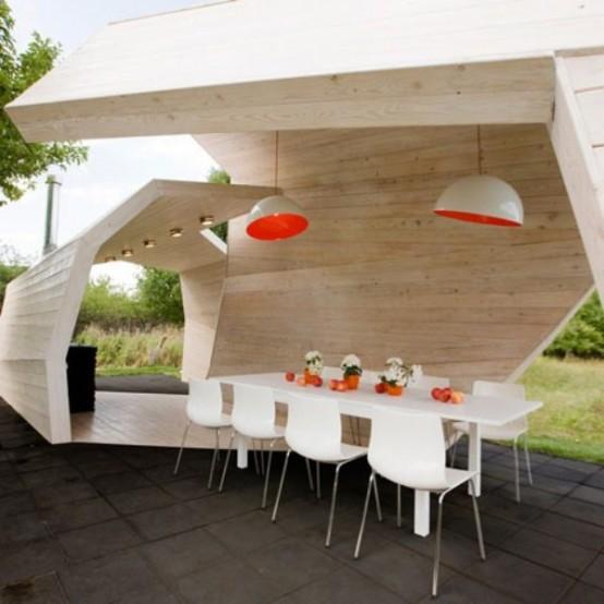 67 Coolest Modern Terrace Design Ideas Digsdigs