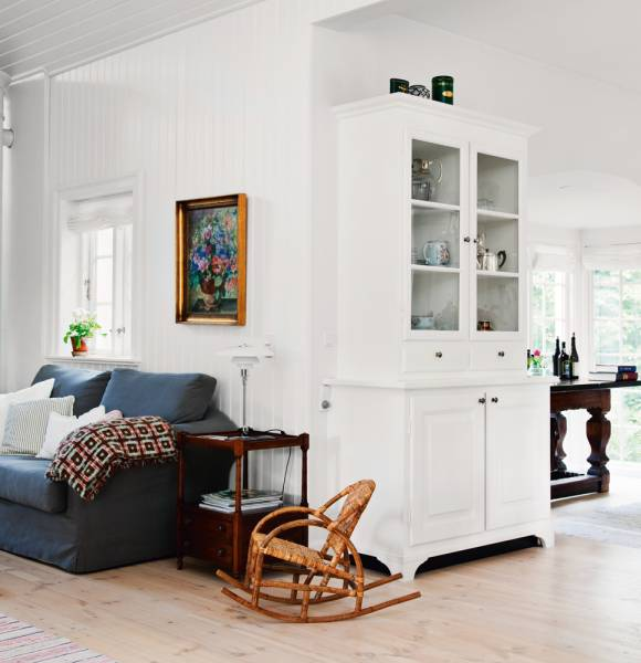 Advertisement - Scandinavian interior ...