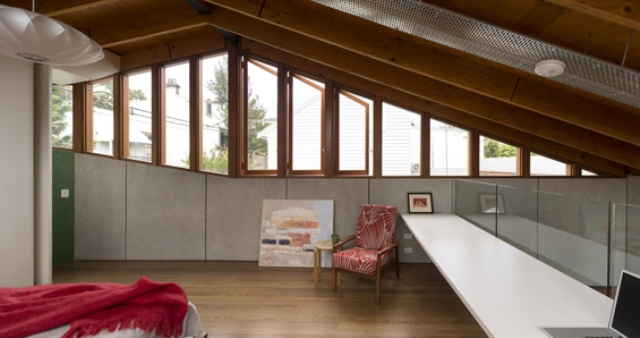 Cowshed House With Open Plan Interiors And Traditional Charm