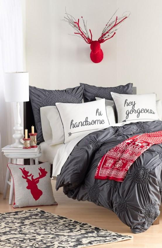 26 Coziest Winter Bedroom D Cor Ideas To Get Inspired