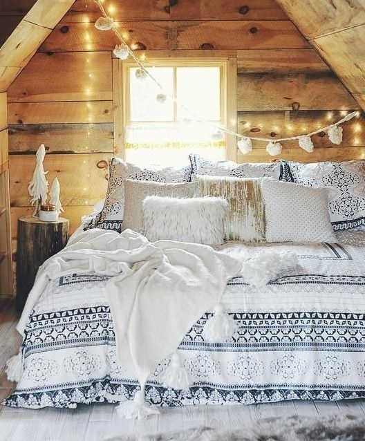 21 Cosy Winter Bedroom Ideas: 26 Coziest Winter Bedroom Décor Ideas To Get Inspired