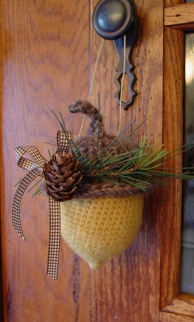 45 cozy acorn d cor ideas for your home digsdigs