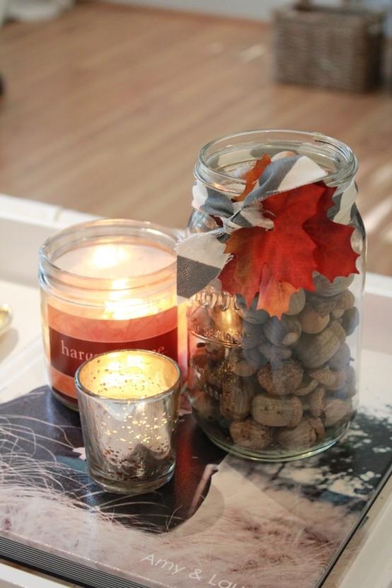 45 Cozy Acorn Décor Ideas For Your Home