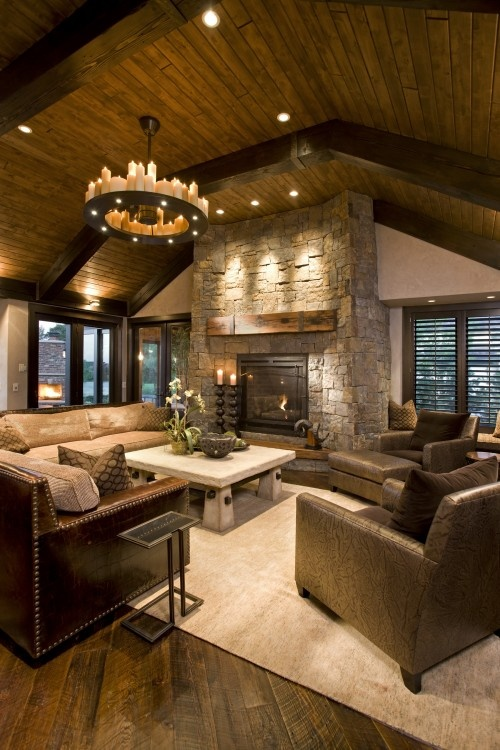 Modern Minimalist Living Room Design: 50 Cozy And Inviting Barn Living Rooms