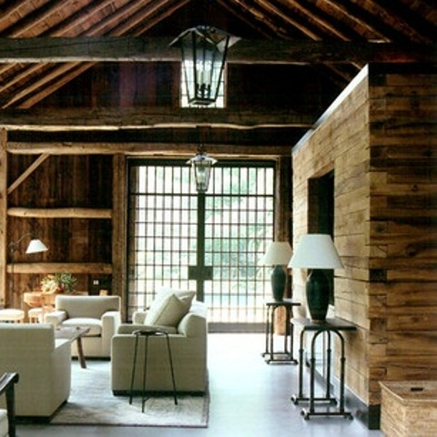 Rooms With Blue Ceilings