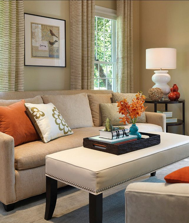 29 cozy and inviting fall living room d 233 cor ideas digsdigs