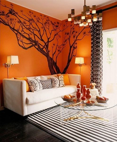Cozy And Inviting Fall Living Room Decor Ideas Part 58
