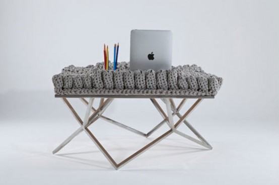 Cozy And Soft Furniture Collection For Your Home Office