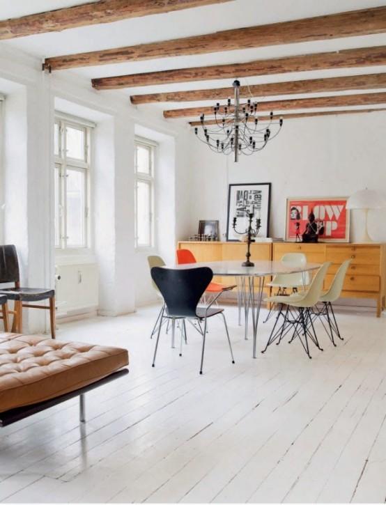 Cozy And Stylish Cosmopolitan Loft In Copenhagen