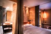 Cozy Hidden Hotel Style Bedroom
