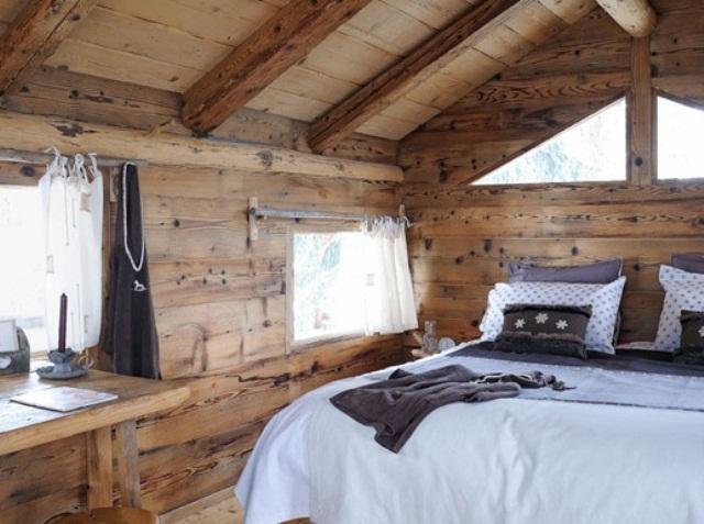 65 Cozy Rustic Bedroom Design Ideas: 45 Cozy Rustic Bedroom Design Ideas