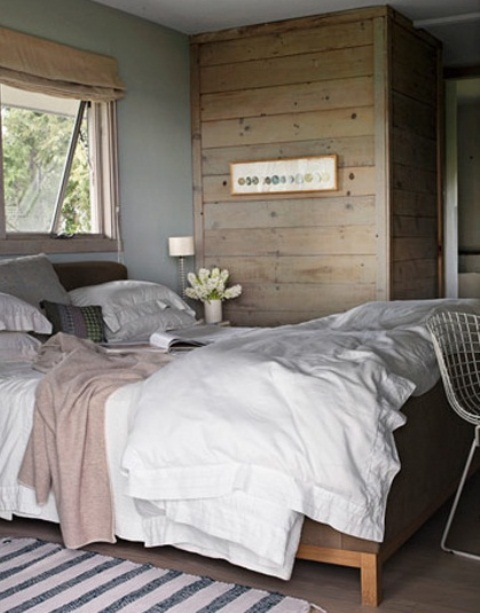 Superb Cozy Rustic Bedroom Designs