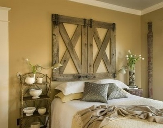 Ideal Cozy Rustic Bedroom Designs