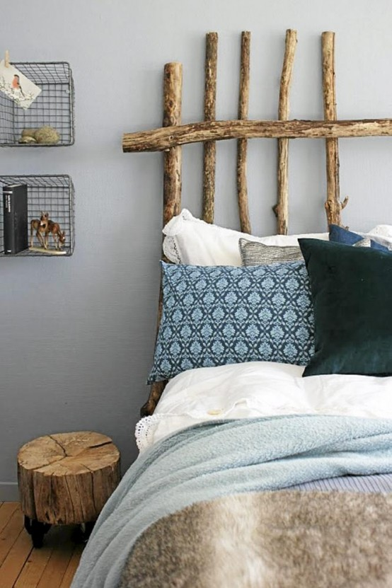 Like A Headboard Could Change An Overall Impression Of Your Bedroom