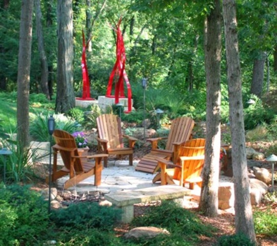 Rustic Patio Design Ideas  Specs, Price, Release Date, Redesign