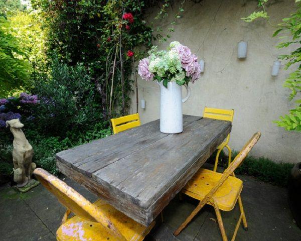 57 Cozy Rustic Patio Designs | DigsDigs on Rustic Patio Ideas id=94179