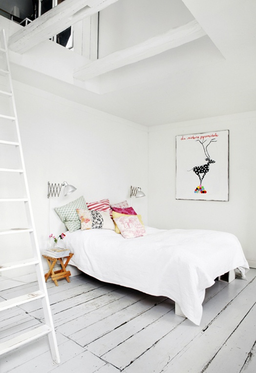74 Cozy And Comfy Scandinavian Bedroom Designs Digsdigs