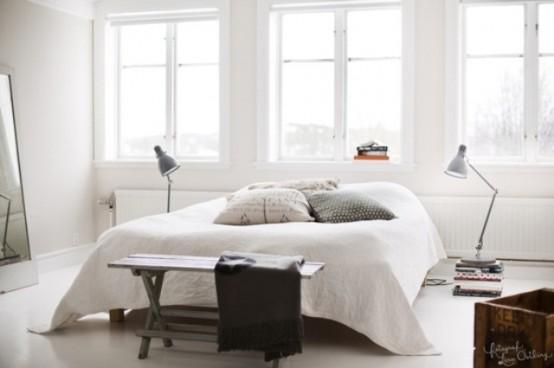Ngắm bộ thiết kế phòng ngủ phong Scandinavia 2013 (40)