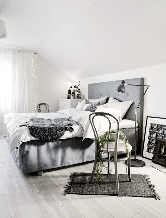scandinavian bedroom. Cozy Scandinavian Bedrooms 50 And Comfy Bedroom Designs  DigsDigs