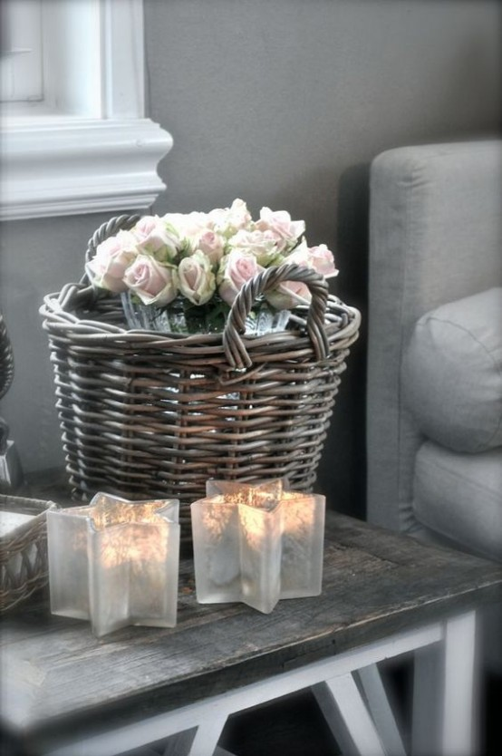 Http Www Digsdigs Com 37 Cozy Wicker Touches For Your Home Decor