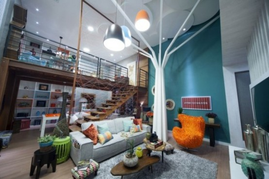 crazy casa cor with ephemereal interior design digsdigs rh digsdigs com