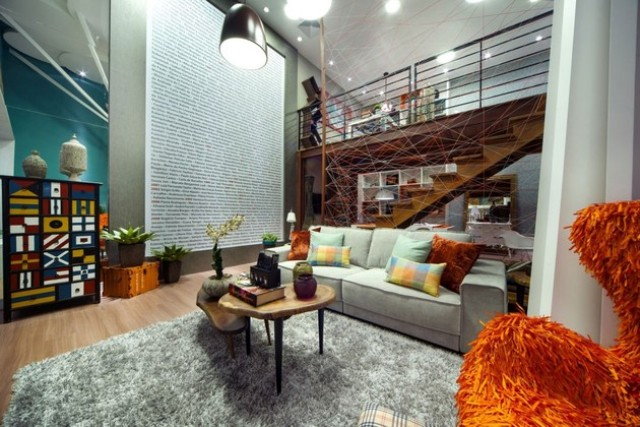 Decorating Ideas > Crazy Casa Cor With Ephemereal Interior Design  DigsDigs ~ 083548_Unique Interior Decoration Ideas