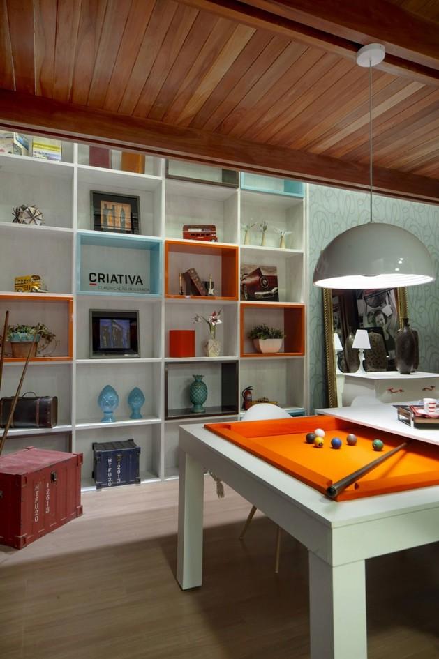 Crazy Casa Cor With Ephemereal Interior Design
