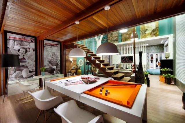 Mezzanine Floor Ideas Offices