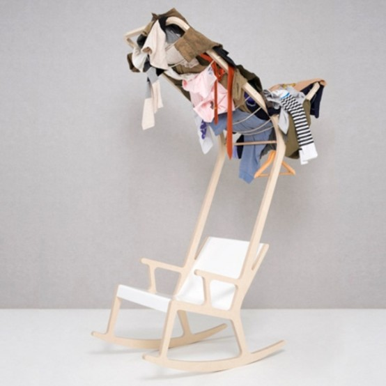 Crazy Multifunctional Doubled Objects – Art Of Furniture