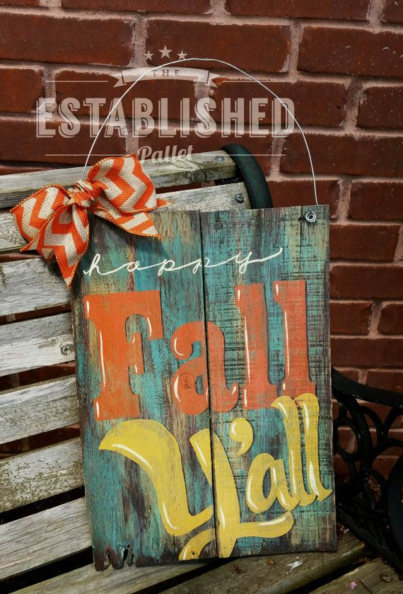 This entry is part of 29 in the series cozy fall for Diy welcome home decorations