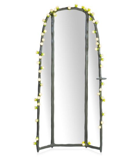 Creative And Original Led Mirrors Andlamps Collection