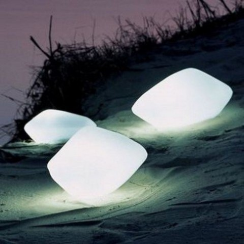 Creative And Original Outdoor Lamps And Lights