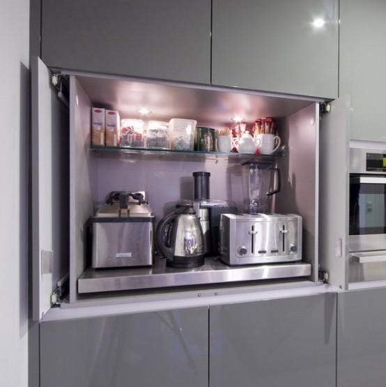 Plates Storage Ideas Shelves