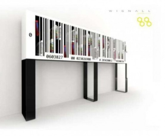 36 Creative Bookshelves And Bookcases Designs Digsdigs