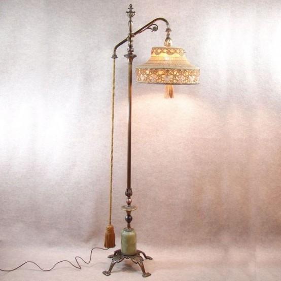 Những mẫu đèn trang trí độc đáo và đẹp (11)