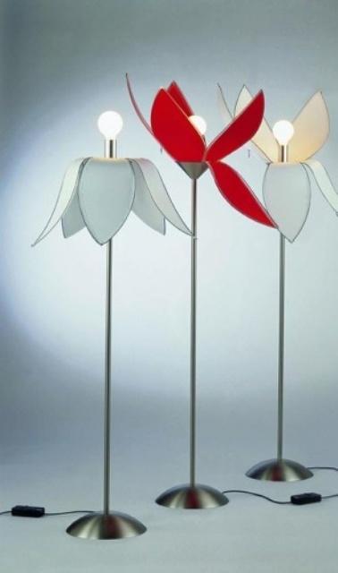 Những mẫu đèn trang trí độc đáo và đẹp (18)