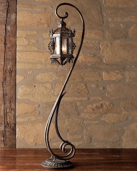 Những mẫu đèn trang trí độc đáo và đẹp (34)
