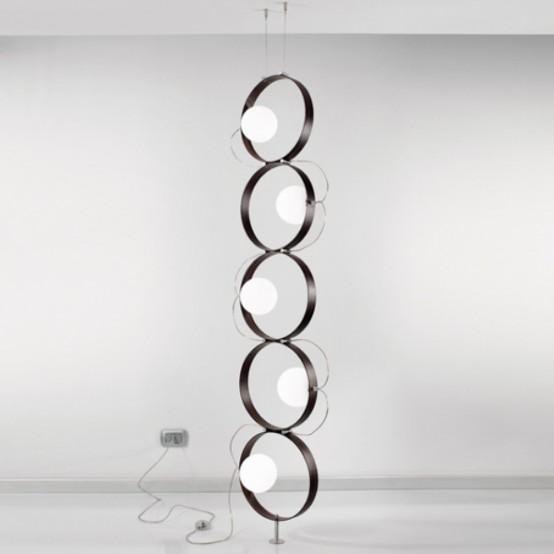 Những mẫu đèn trang trí độc đáo và đẹp (5)