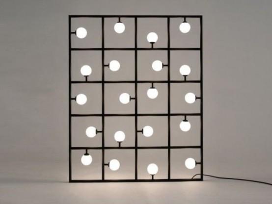 Những mẫu đèn trang trí độc đáo và đẹp (41)