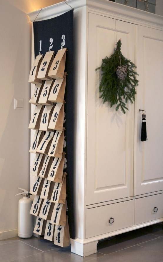 creative hristmas decor ideas for small spaces - Decorating Ideas For Small Spaces
