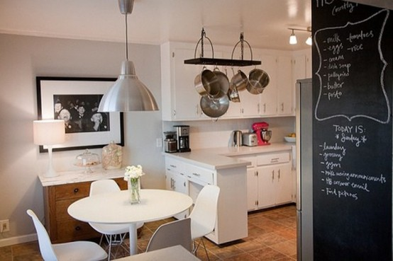 Creative Kitchen Ideas laura fernandez real estate: creative small kitchen design ideas