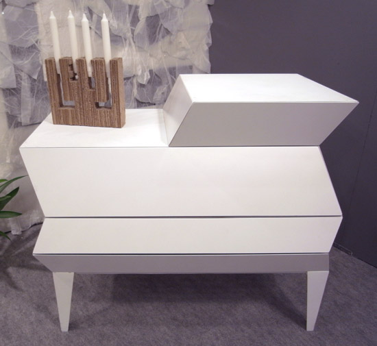 Creative Storage System By Fulo