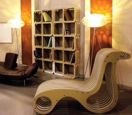 Creative Versatile Furniture To Transform As You Need