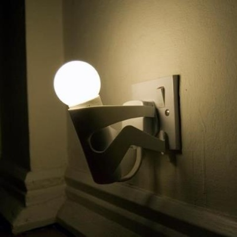 38 creative wall lamp designs that inspire digsdigs - Wall Lamps Design