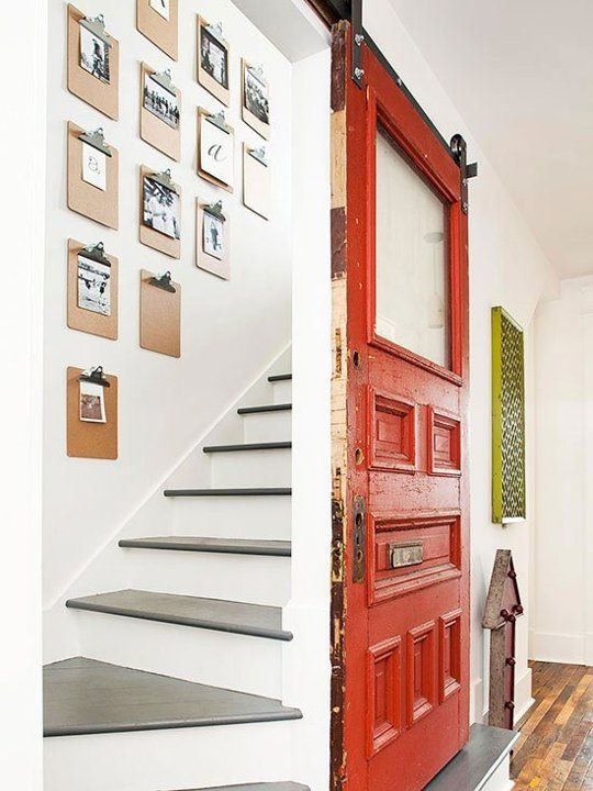 Creative Ways To Display Your Photos On The Walls