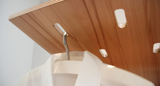 Curved Hall Furniture
