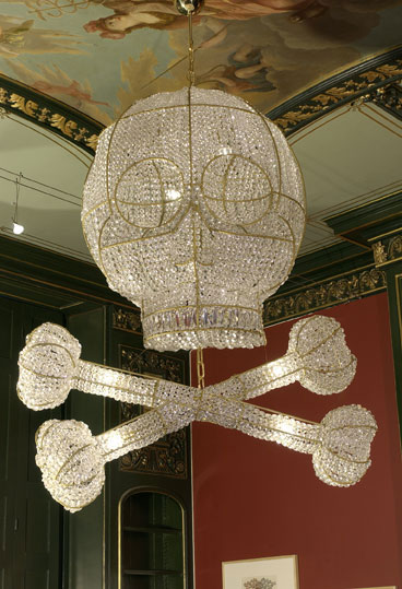 Custommade Chandelier