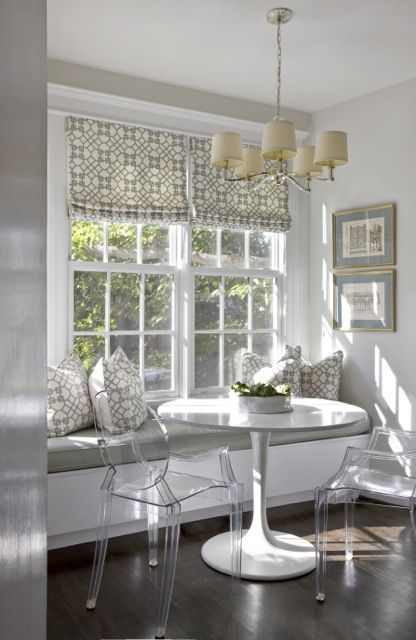 40 Cute And Cozy Breakfast Nook Decor Ideas Digsdigs